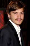 Emile Hirsch. Arriving at the  Critic's Choice Awards at the Santa Monica Civic Center, in Santa Monica , CA on  January 8, 2009 Royalty Free Stock Photography