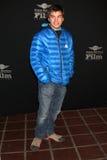 "Emile Hirsch. Arriving at the ""180 Degree South""  World Premiere at the Santa Barbara International Film Festival Arlington Theater Santa Barbara, CA February Stock Images"