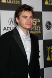 Emile Hirsch. Arriving at the 25th Film Independent Spirit Awards LA Live Los Angeles, CA March 5, 2010 Stock Photos