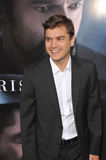 Emile Hirsch. LOS ANGELES, CA - SEPTEMBER 12, 2013: Emile Hirsch at the premiere of Prisoners at the Academy of Motion Picture Arts & Sciences in Beverly Hills Royalty Free Stock Image