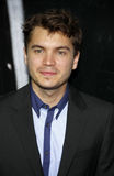 Emile Hirsch. At the Los Angeles premiere of Captain Phillips held at the Academy of Motion Picture Arts and Sciences in Beverly Hills on September 30, 2013 in Royalty Free Stock Photography