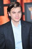 Emile Hirsch. At the 13th Annual Critics' Choice Awards at the Santa Monica Civic Auditorium. January 7, 2008  Los Angeles, CA Picture: Paul Smith / Stock Photo
