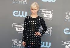 Emilia Clarke fotos de stock