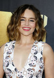 Emilia Clarke Stock Foto
