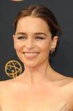 Emilia Clarke Stockbilder