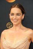 Emilia Clarke Lizenzfreie Stockfotos