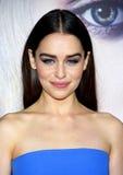 Emilia Clarke Royalty Free Stock Image