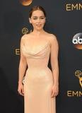 Emilia Clarke Stock Photography