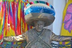 Emiliano Zapata Zdjęcie Stock