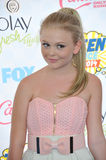 Emily Alyn Lind Stock Image