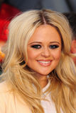 Emily Atack Royalty Free Stock Photos