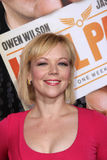 Emily Bergl Royalty Free Stock Photos