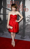 Emily Browning Stock Photography