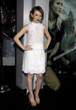 Emily Browning Stock Images
