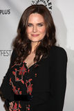 Emily Deschanel Royalty Free Stock Photos