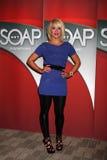"""Emily Gimmel, """"südliche Schönheiten Louisville"""" Disney u. ABC-Fernsehgruppen-Sommer-Presse-Quark 2009 Stockbilder"""