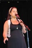 Emily Lane Royalty Free Stock Images