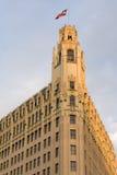 Emily Morgan hotel Stock Photo