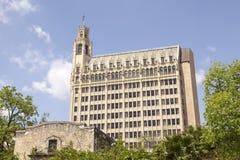 Emily Morgan Hotel, San Antonio, Tejas imagen de archivo libre de regalías