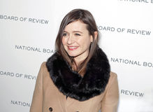 Emily Mortimer Royalty Free Stock Photography