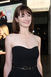 Emily Mortimer arrives at HBO's  Stock Photo