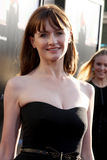 Emily Mortimer arrives at HBO's  Stock Photos