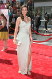 Emily O'Brien. Arriving  at the Daytime Emmys 2008  at the Kodak Theater in Hollywood, CA on June 20, 2008 Stock Image