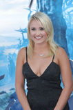 Emily Osment Photo libre de droits