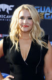 emily osment Royaltyfria Foton