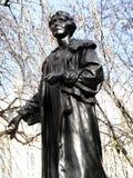 Emily Pankhurst Royalty-vrije Stock Afbeeldingen