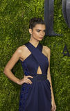 Emily Ratajowski Arrives em Tony Awards 2015 Fotografia de Stock