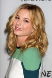 Emily Vancamp Royalty Free Stock Image