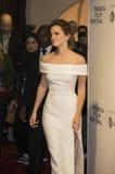 Emily Watson na premier 2017 do festival de cinema de Tribeca do ` o ` do círculo Fotografia de Stock Royalty Free