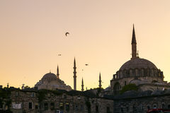 Free Eminonu, Istanbul Stock Photography - 80959012