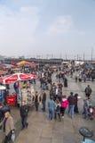 Eminonu, Istanbul Royalty Free Stock Photos