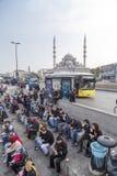 Eminonu, Istanbul Royalty Free Stock Image