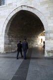 Eminonu, Istanbul Stock Image