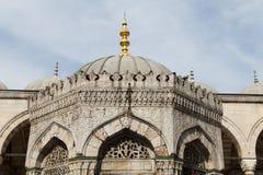 Eminonu New Mosque Royalty Free Stock Image