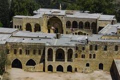 Emir Bachir Chahabi Palace Beit ed-Dine Lebanon Stock Photography