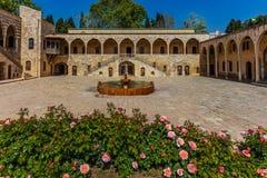 Emir Bachir Chahabi Palace Beit ed-Dine Lebanon Stock Images