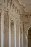 Emir's palace Royalty Free Stock Photos