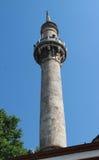 Emir Sultan Mosque, Bursa. Stock Photos