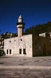 emira fakhreddine meczet zdjęcia royalty free