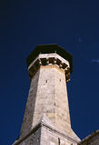 emira fakhreddine meczet fotografia stock