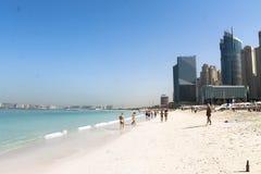 Emirados árabes unidos Foto de Stock Royalty Free