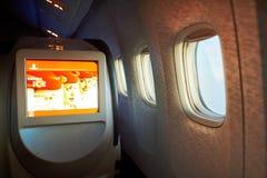 Emirater Boeing-777 Royaltyfri Foto