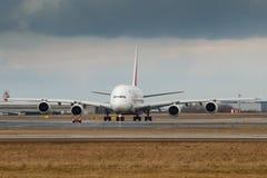 emirates Imagem de Stock