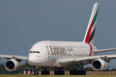 emirates Imagens de Stock