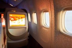 Emirates Boeing-777 Stock Images