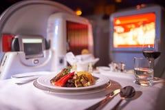 Emirates Boeing-777 Stock Photo